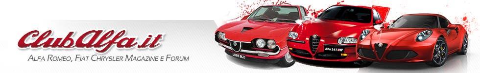 Notizie e News Alfa Romeo e Fiat Chrysler
