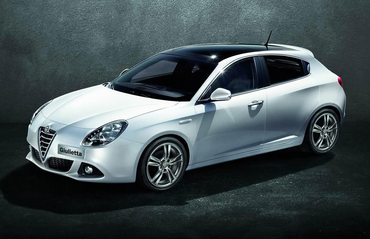 alfa romeo restyling giulietta 2015 autos post. Black Bedroom Furniture Sets. Home Design Ideas