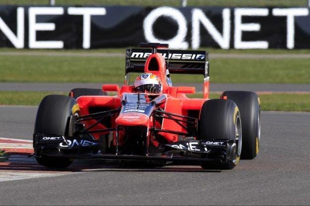 Ferrari Marussia debiti