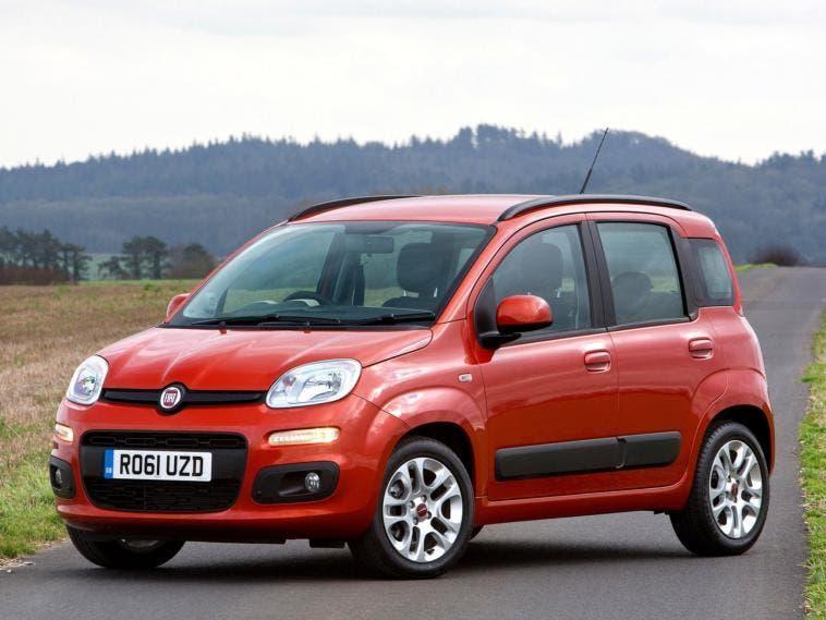 Auto più vendute Italia gennaio 2015, FCA domina