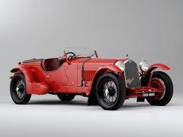 Alfa Romeo 8C 2300 Le Mans