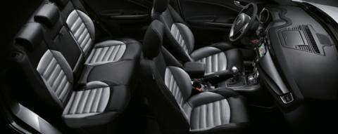 Alfa Romeo Giulietta Collezione Interni