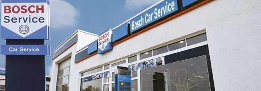 Bosch Usato smile, compravendite auto sicure fra privati