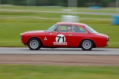 Il Quadrifoglio, icona della sportivita' Alfa Romeo