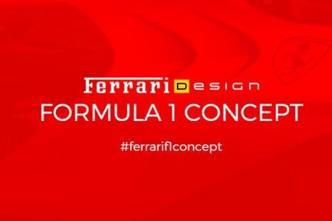 concept 2015 Formula 1
