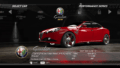 Alfa Romeo Giulia need for speed