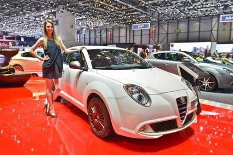 Alfa Romeo MiTo Racer 1
