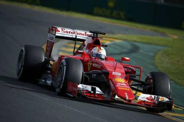 F1-Vettel-Ferrari