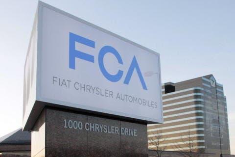 FCA partner