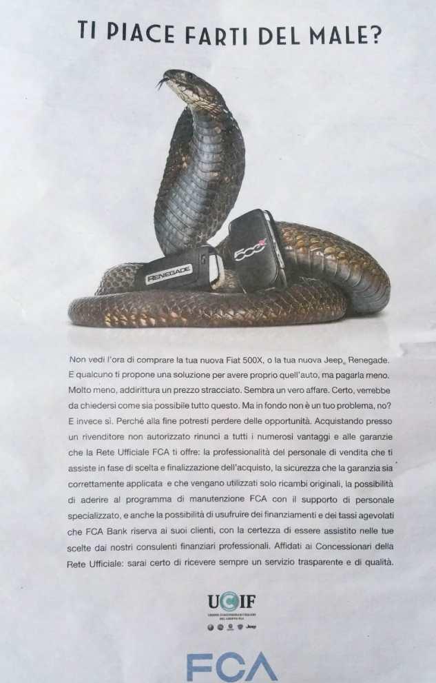 Fiat_500X_Renegade_prezzi_Stracciati