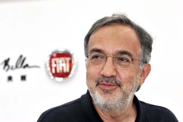 Marchionne FCA Gm Ford
