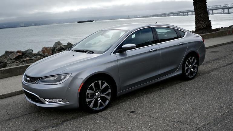 Fiat Chrysler Automobiles: negli Usa un addio e un debutto