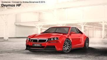 Lancia Concept