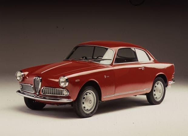 Alfa Romeo Techno Classica