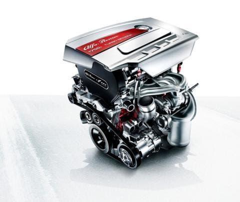 Alfa Romeo motori