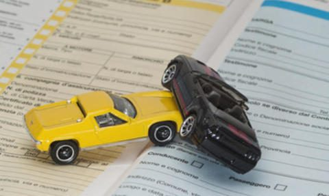 Assicurazione RC auto in calo e massimali in aumento