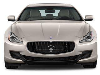 Maserati Quattroporte Q4