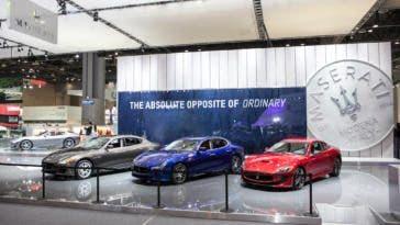 Maserati Seoul