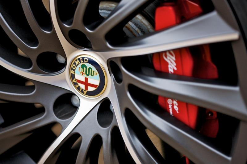 meccanica Alfa