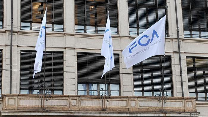 FCA: boom vendite USA, niente ferie quest'anno
