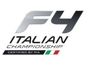F4 Abarth Campionato Logo