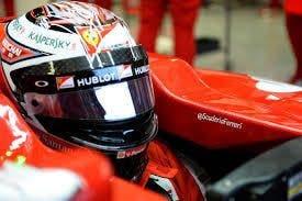 Raikkonen potrebbe rinnovare con la Ferrari per il 2016.
