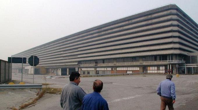 silos arese