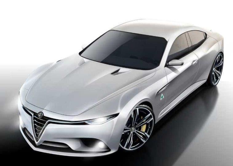 Alfa Giulia, 500 ingegneri per far rinascere un mito