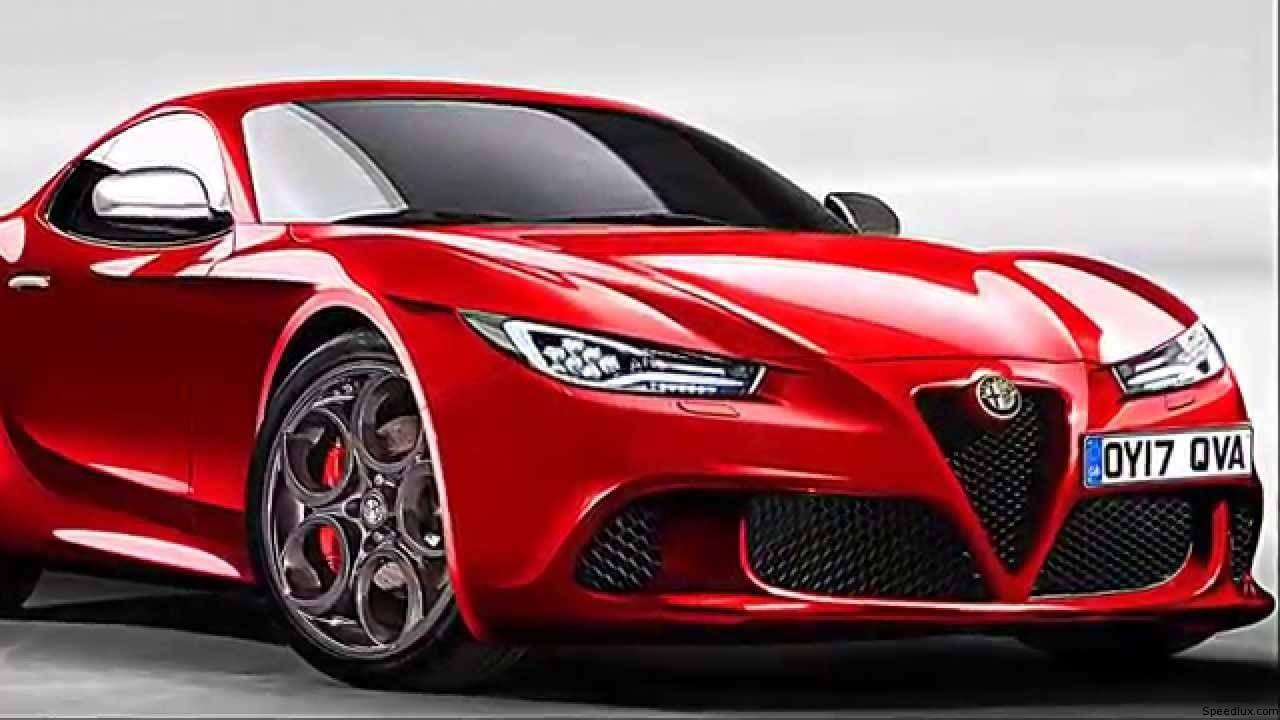 Alfa Romeo Giulia Prodotto Il Primo Esemplare Completo A