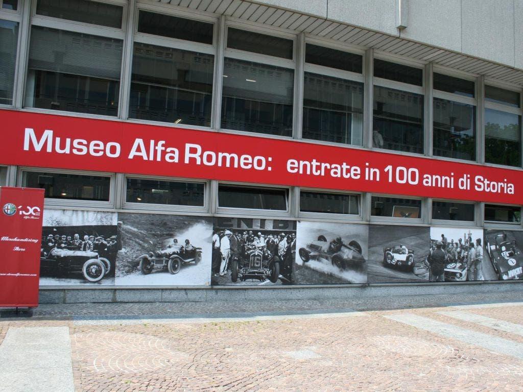 alfa romeo museo html with 10105 Alfa Romeo Museo Arese Riapertura on Index in addition 2016 Alfa Romeo Mito Pictures 2017 Luxury Cars besides Alfa Romeo Giulia Iaa 2015 Video Update 3553590 further Mosi T a together with Si Presenta Con Un Nuovo Marchio E Un Gran Restyling La Giulia Prezzi E Foto 00457085.