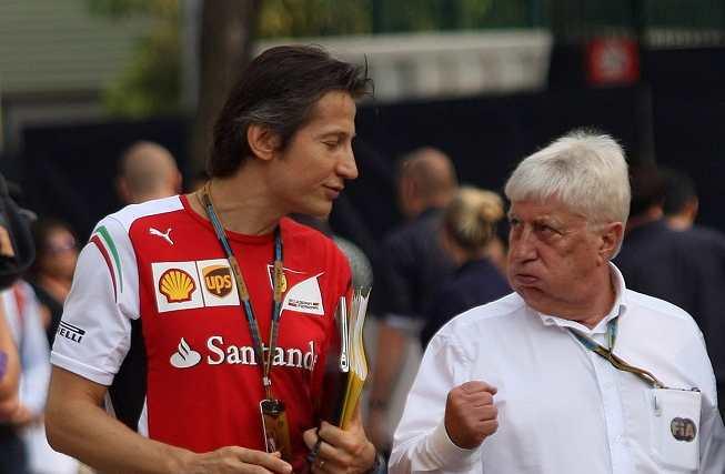 F1: Ferrari choc, licenziato direttore sportivo