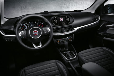 Fiat Compact Sedan
