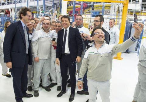 Renzi melfi
