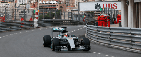 Hamilton nonostante 3 vittorie ha solo 28 punti su Vettel