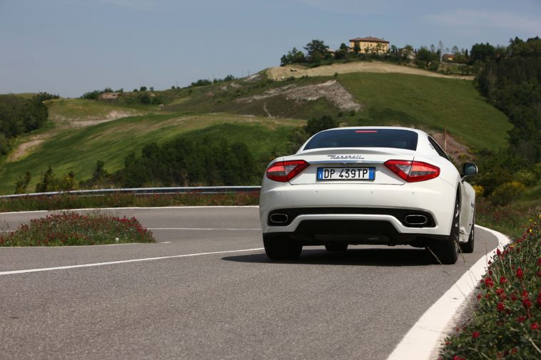 Maserati Lifestyle