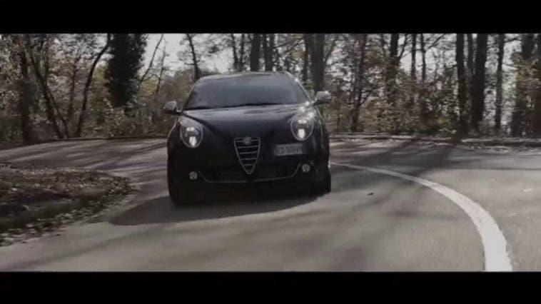 Alfa Romeo Modelli con cambio TCT Automatico Video