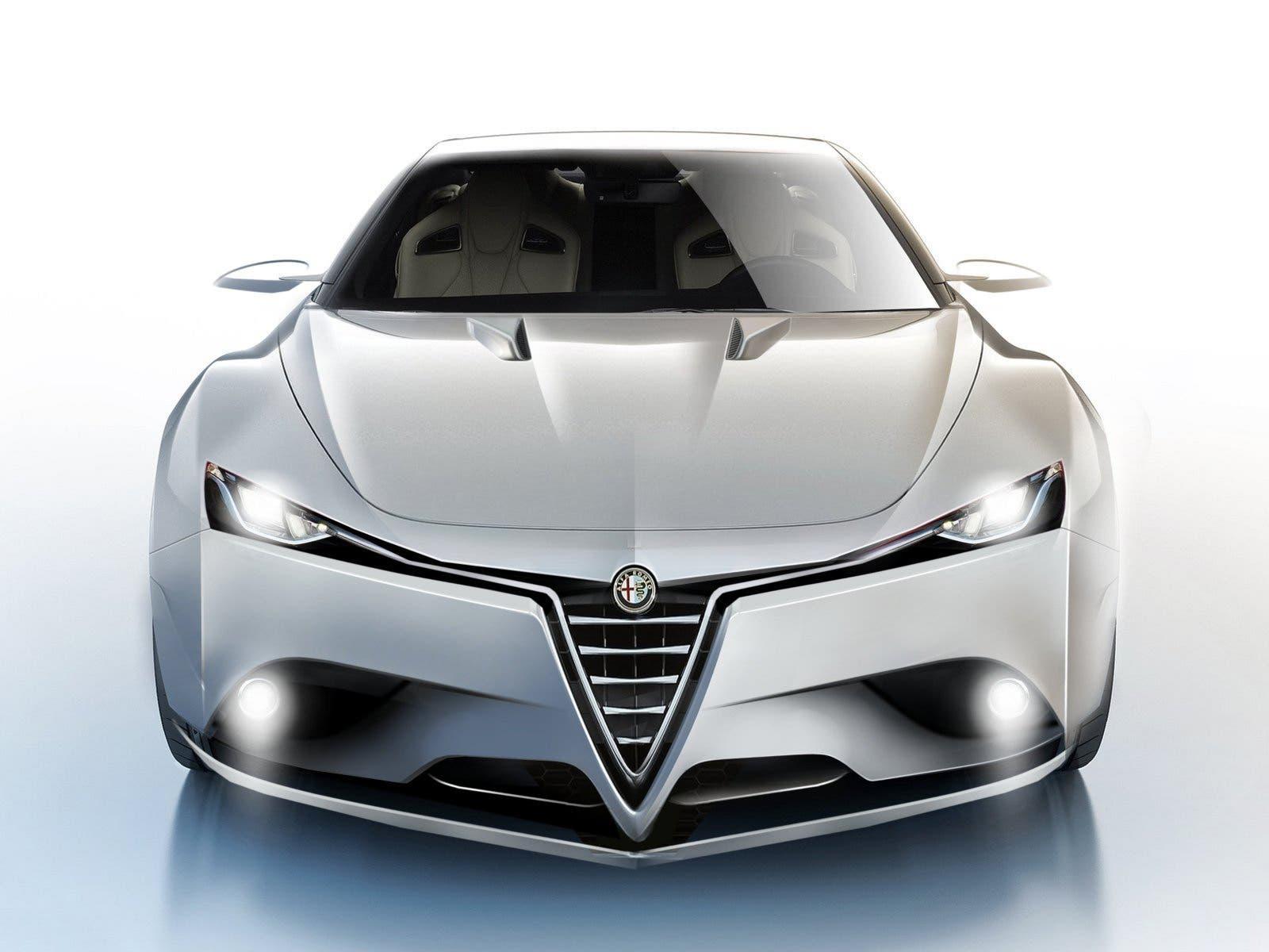 Alfa Romeo Giulia, tanto interesse anche dai fans BMW