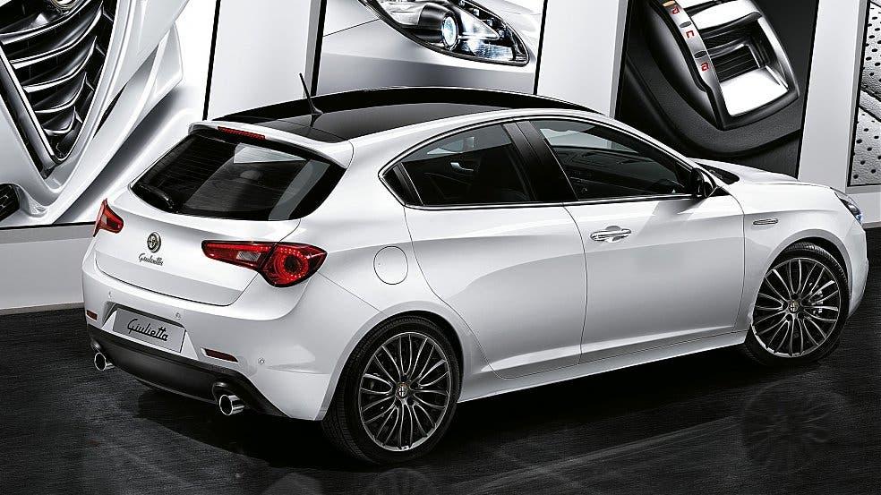 Alfa Romeo Giulietta Collezione: Prezzo e promozioni della nuova serie speciale