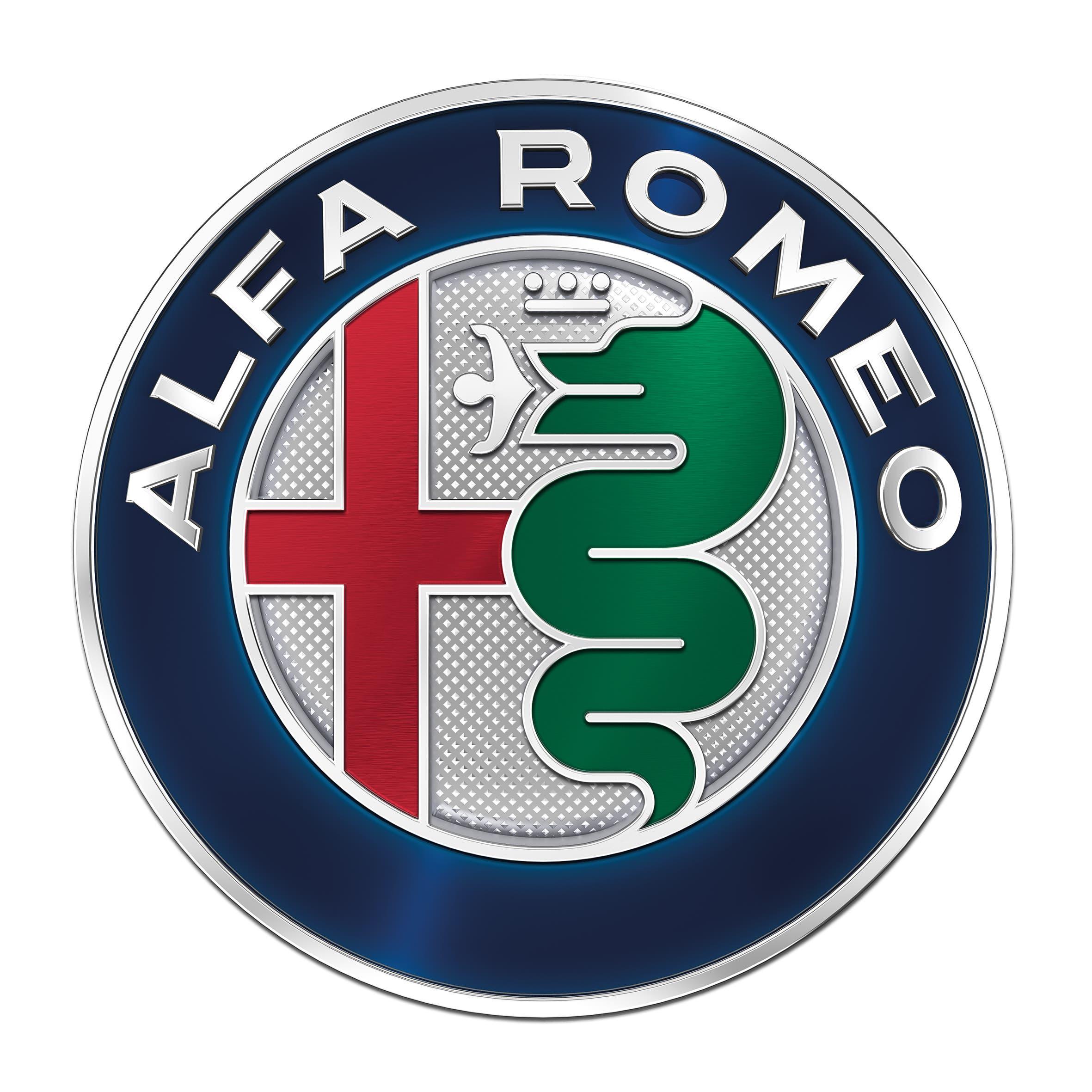 Alfa Romeo Giulia è