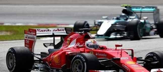 F1 GP Austria 2015: diretta streaming e programma completo