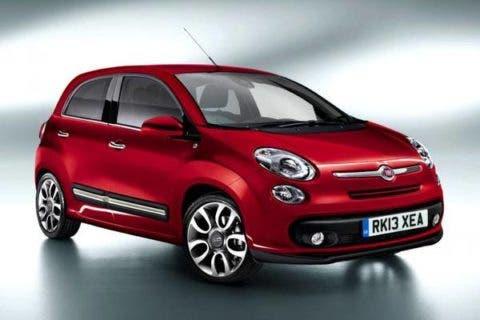 Fiat-500-cinque-porte