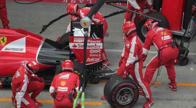 GP Austria F1: dominio Mercedes, un 'dado' costa il podio a Vettel