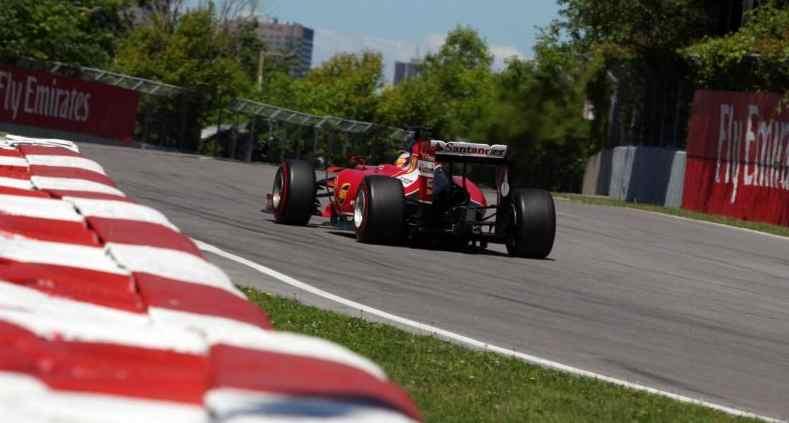 GP Canada 2015 F1, programma e streaming qualifiche e gara