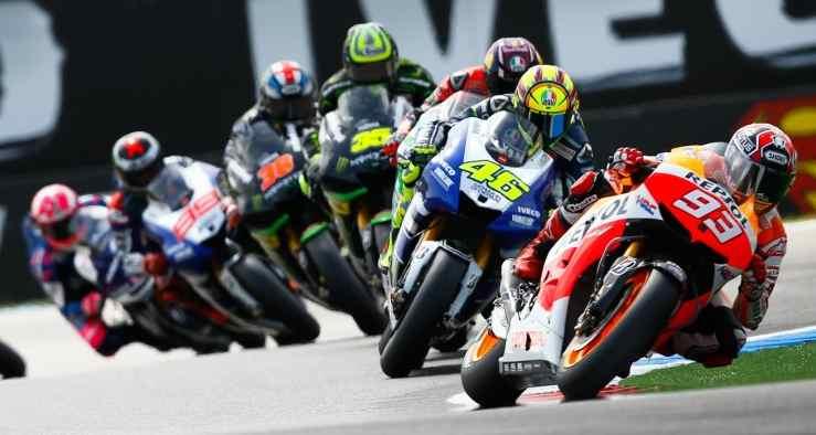 MotoGP Catalogna 2015: streaming diretta Sky e programma completo