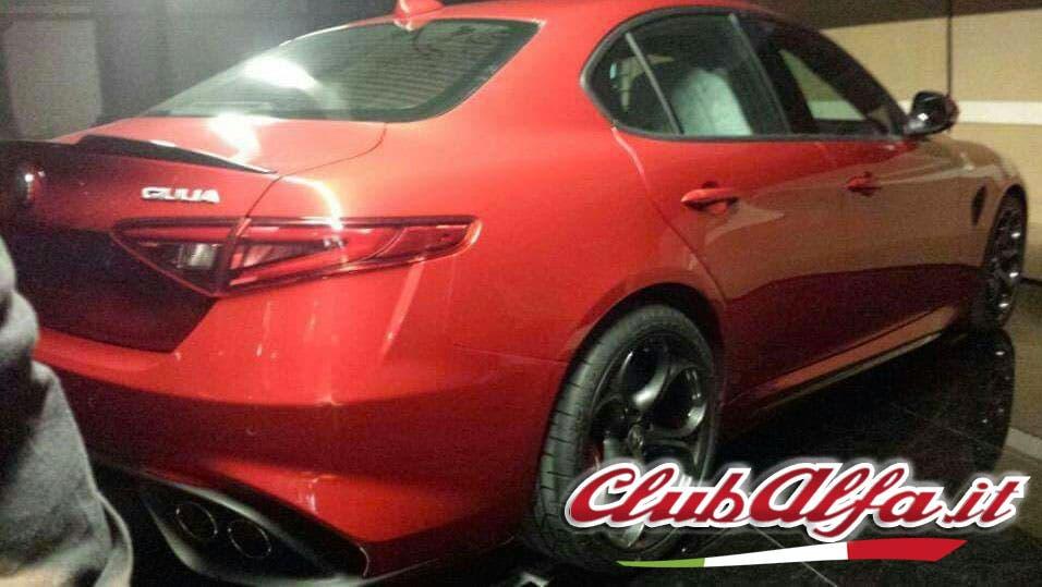 Nuova Alfa Romeo Giulia - Pagina 3 Alfa_romeo_giulia_2015_photo1