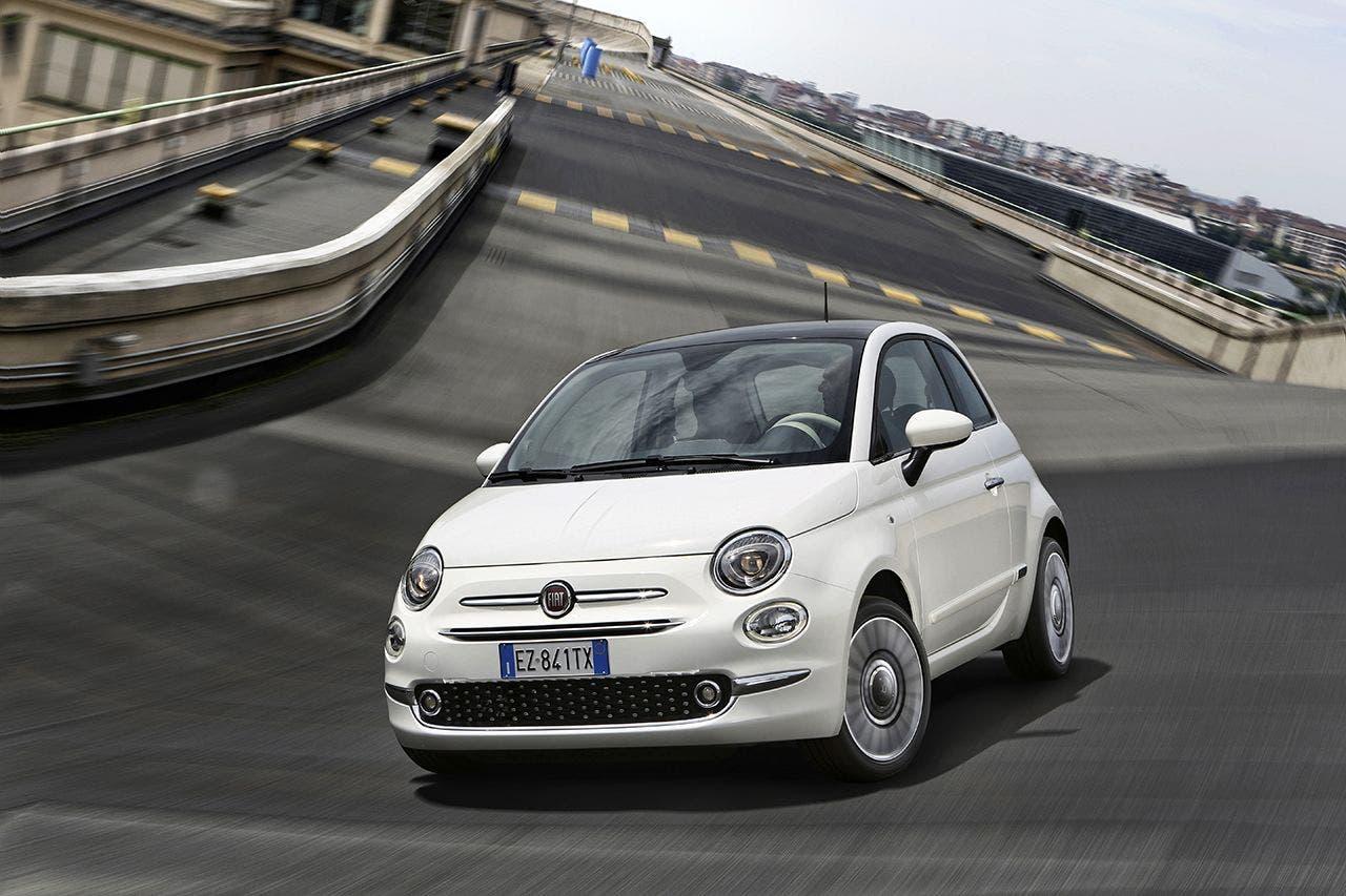Nuova Fiat 500 Il Listino Prezzi Parte Da 13 600 Euro