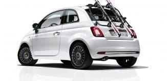 Nuova Fiat 500 Mopar
