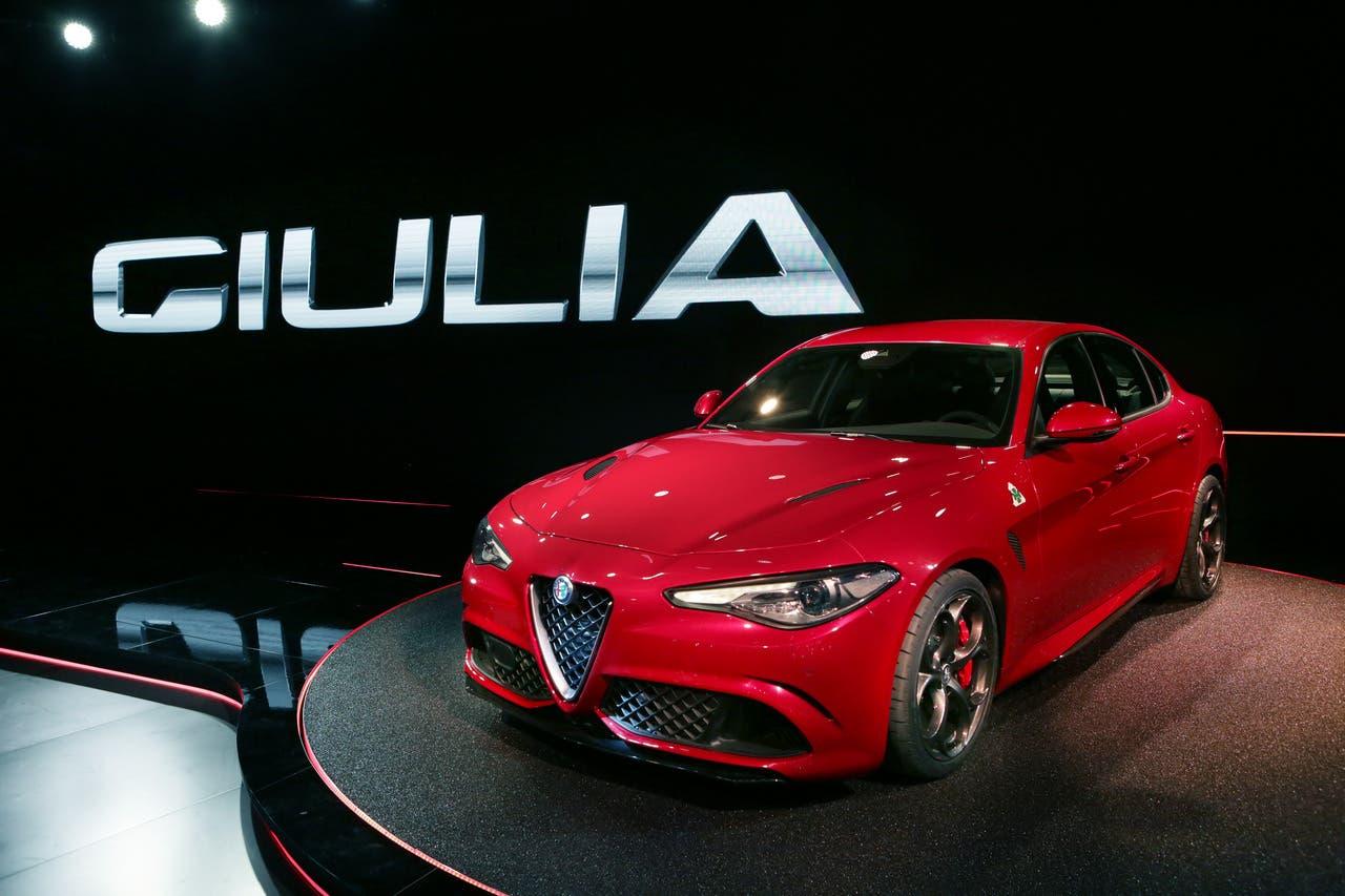 Alfa Romeo: Audi non la teme, almeno per ora...