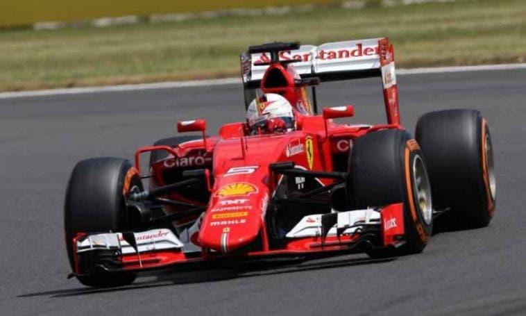 F1 GP Silverstone: doppietta Mercedes, Vettel da podio. Raikkonen, nuove critiche
