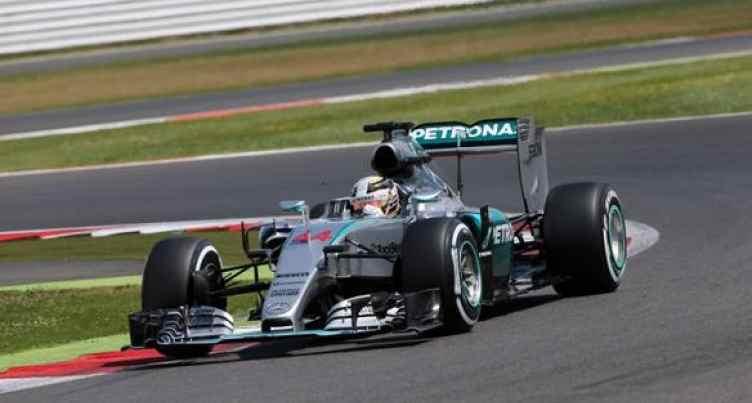 F1 GP Ungheria 2015: diretta streaming e programma completo